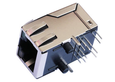 10/100 Magnetic RJ45 Jack Wireless Remote Monitoring LPJ9011KONL